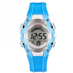 Popular fashion student children wrist watch gift watch high-grade boys and girls selling fast