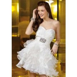 The new style low price short evening dress style diamond performance dress bride toast clothing discount sales