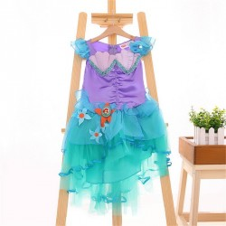 Fast delivery low price children dress popular hot sales discount