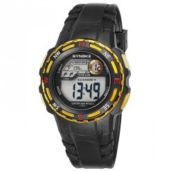 Popular low-price sales of hot selling watches fast sports electronic watch promotional discounts
