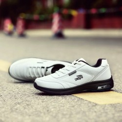 Fast delivery men inside the high-heeled sports shoes cushion running shoes tide shoes student travel men's shoes