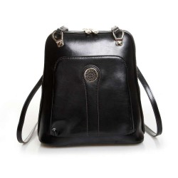 Leather shoulder bag lady bag special leather ladies bag ladies casual backpack Promotions