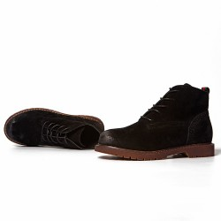 European market and the US market casual boots fast delivery low to help the fish head horseshoe-shaped heel boots to keep warm in autumn and winter brand shoes