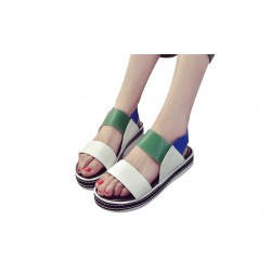 Harajuku Roman women sandals beach shoes