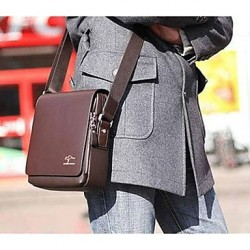 Men & #039;S Casual Easy Matching Business Shoulder Bag