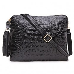 Fashion Women & #039;S Genuine Leather Shoulder Bag/Crossbody Bag Day Clutch Bags