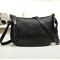 Fashion Women & #039;S Genuine Leather Shoulder Bag Crossbody Bag Handbags