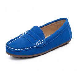 Children & #039;S Shoes Casual Loafers More Colors Available