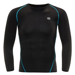 Men & #039;S Running Tops Fitness/Racing/Leisure Sports/Running Wicking/Compression/Lightweight Materials Others Others Sports Wear