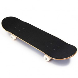 31 & Quot;Maple Four Wheel Long Board 5167