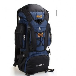 Daypack/Backpack/Hiking & Backpacking Pack/Rucksack Camping & Hiking/Climbing/Fitness/Travelingwaterproof