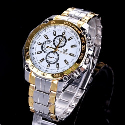 Men's Popular Fashio Wrist Watch