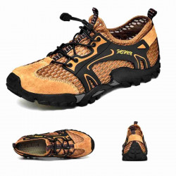Men's Water Outdoor Hiking Casual Breathable Mesh Sandals