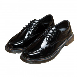 Men's Classic Modern Leather Business Leather Shoes