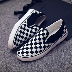 Men's Fashion Canvas casual Shoes