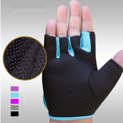 Drop Shipping Sports Gloves Fitness Exercise Training Gym Gloves Multifunction For Men & Amp;Amp; Women Sv16 18785