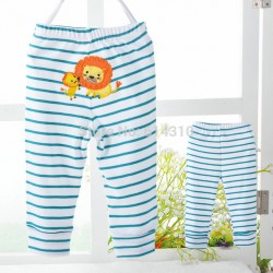 1 Pcs Retail Baby Boy/Girl Pants New Born Kids Pants ,3M-24M Ftll0006