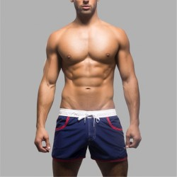 Bath Brand Man Costumes Board Short Swim For Swimming Beach Male Shorts Beach Shorts Couple Shorts Man Swimming Trunks Ac7368-1