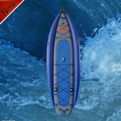 Fishing Surfboard, Suitable For Surfing, Water Yoga And Other Water Sports