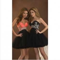 Europe and the United States market, new fashion style skirt dress nobility little sister group bridesmaid dress dinner party cocktail party
