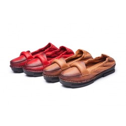 New models fall shoes soft Didan shoes, casual shoes handmade leather shoes fast shipping new style leather