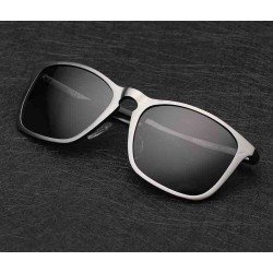 8575 special material polarized sunglasses retro sunglasses box full of new style discount