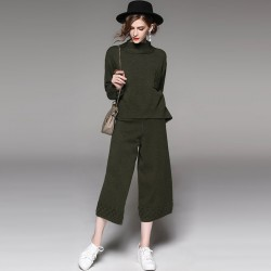 Autumn popular new models in Europe and the US market, international brands of high-end leisure suits, women's fast delivery