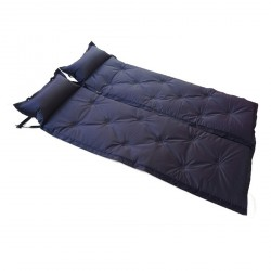 Outdoor Camping Double Inflatable Bed