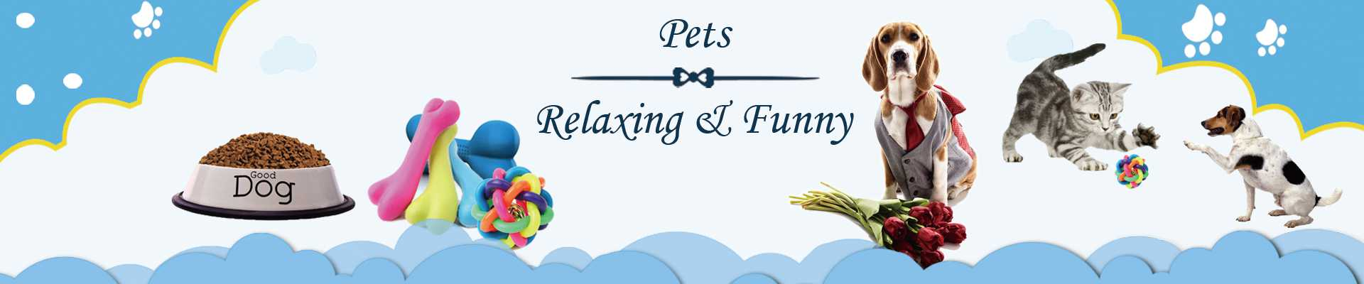 Pets product introduction